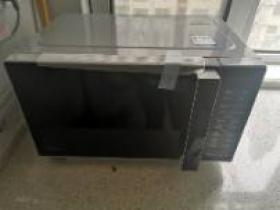 美的微蒸烤一体机:功能强大,真的非常适合家用