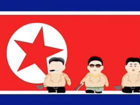神秘的朝鲜