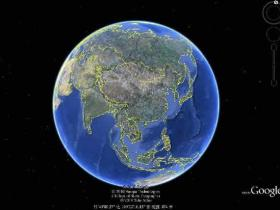 Google Earth pro完全免费了