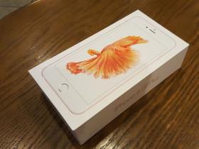 最新国行iPhone 6S开箱图赏 接受预订