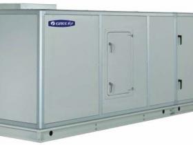 格力zk、gzk系列组合式空调机组设计选型手册