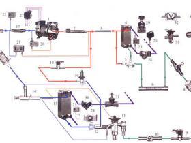 制冷系统的原理是什么 制冷系统的组成部分