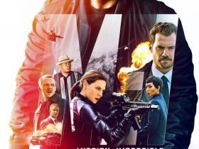 《碟中谍6:全面瓦解》在线观看