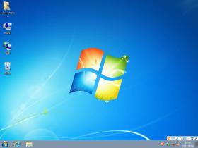 Win7旗舰版64位 SP1正式版 windows7 64位旗舰版下载 V2019.2