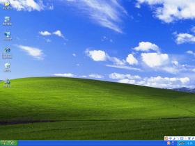 WindowsXP SP3 经典珍藏版 xp系统下载 V2019.2