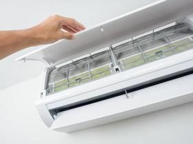 清洗空调有哪些好处?清洗空调用什么清洗剂