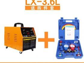 空调加氟正确流程与工具使用方法 如何给空调加氟?