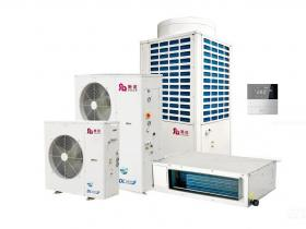 要舒适,更要节能!家用中央空调究竟应该怎么选?