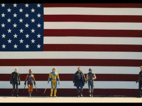 DC新作:《X特遣队:全员集结》免费在线观看