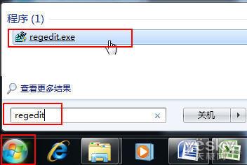跟Win7微博学Win7系统的注册表备份