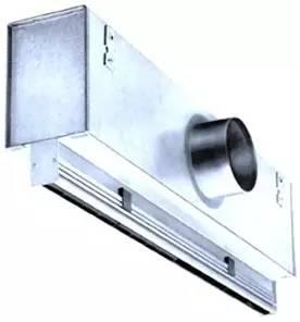 分享:空调风口设置原则及气流组织